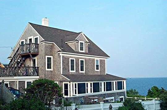 bed and breakfast on the coast