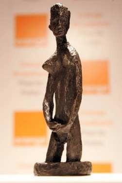 prize-statue
