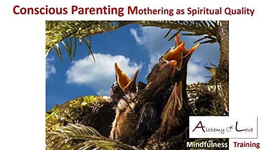 Mothering as a Spiritual Quality