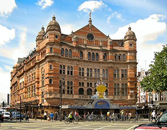 Palace Theatre, London