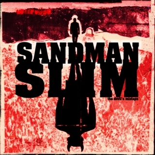 Sandman slim sandman slim 1 by richard kadrey my first encounter with dear mr stark aka lovely sandman slim was when i read the great reviews of sarah the murderous i fandeluxe Image collections