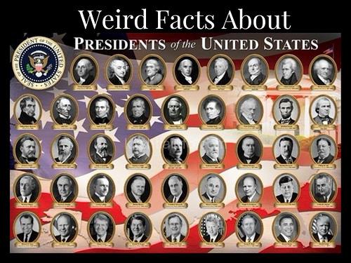 weird factsUSP