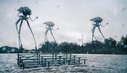 Znalezione obrazy dla zapytania war of worlds