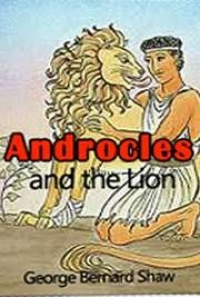 androcles and the lion shaw george bernard laurence dan