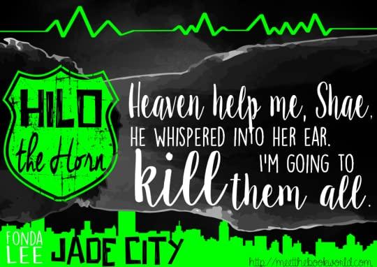 Jade City (The Green Bone Saga, #1) by Fonda Lee