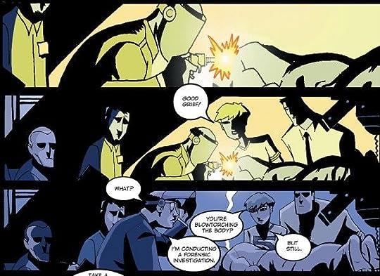 Powers Vol 1 Who Killed Retro Girl By Brian Michael Bendis