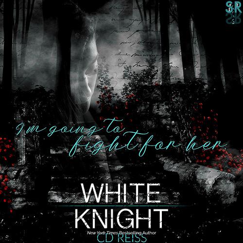 White Knight Teaser