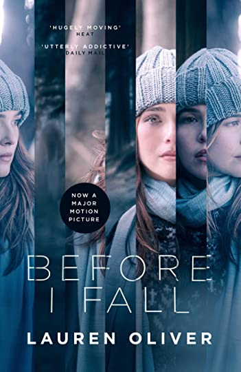 Image result for before i fall goodreads