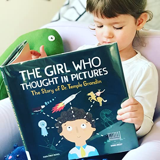 https://thebabybookwormblog.wordpress.com/2018/03/09/the-girl-who-thought-in-pictures-the-story-of-dr-temple-grandin-julia-finley-mosca/