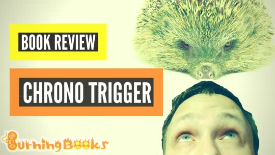 Chrono Trigger book review