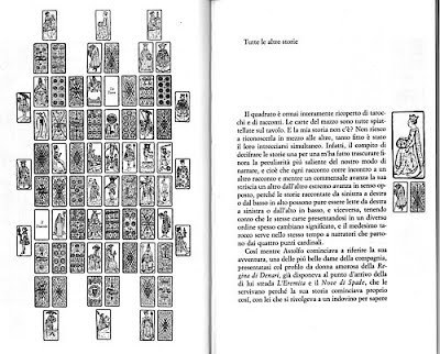 Calvino seems to agree with the idea in the beginning 4e83de619399
