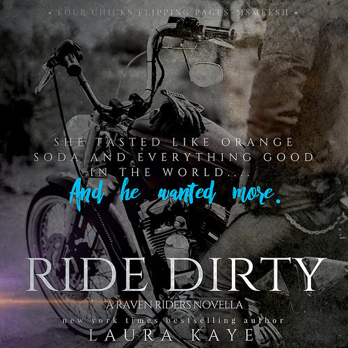 #RideDirty_lauraKaye