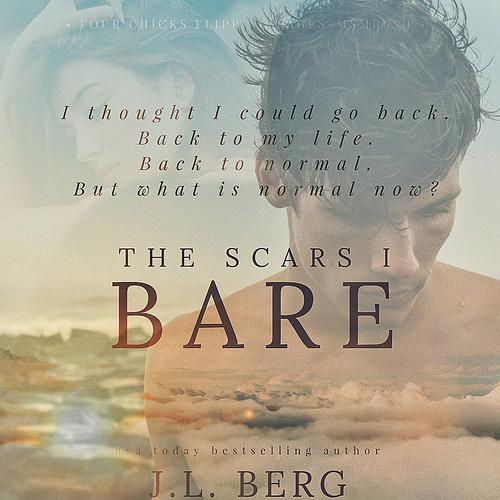 #TheScarsIBare