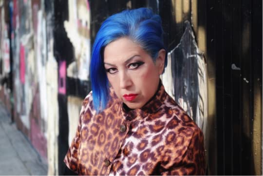 Alexander laurences blog alice bags new album quot today legendary punk rock singer musician author educator and feminist archivist alice bags second full length solo album blueprint is streaming a week malvernweather Image collections