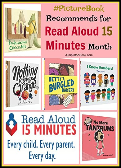 Valarie budayrs blog page 5 picturebook recommends for read aloud 15 minutes month fandeluxe Gallery
