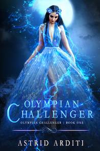 Olylmpian challenger