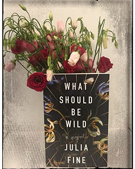 Image result for what should be wild julia fine