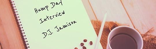 Hump Day Interview, DJ Jamison