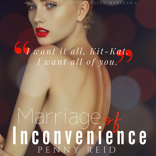 #MarriageOfInconvience