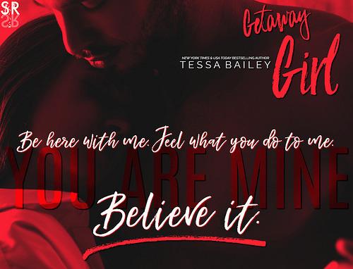 Getaway Girl Teaser