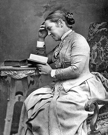 Dr. Elisabeth Garret Anderson