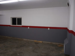 Garage Interior Walls Large And Beautiful Photos Photo To with regard to sizing 1024 X 768