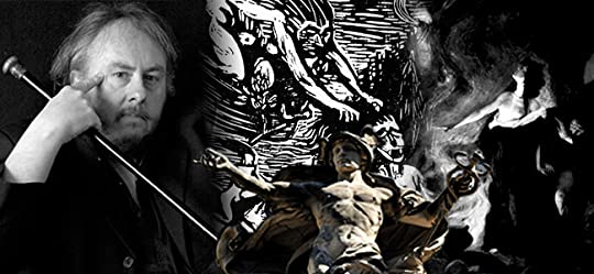 The Art of Banishing Demons – Thomas Sheridan