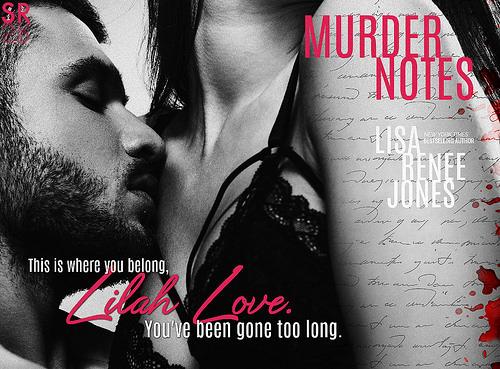 Murder Notes Teaser