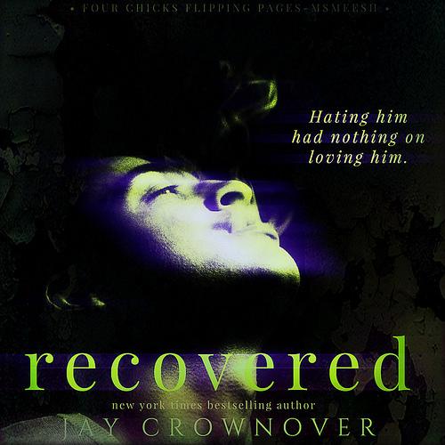 #Revovered