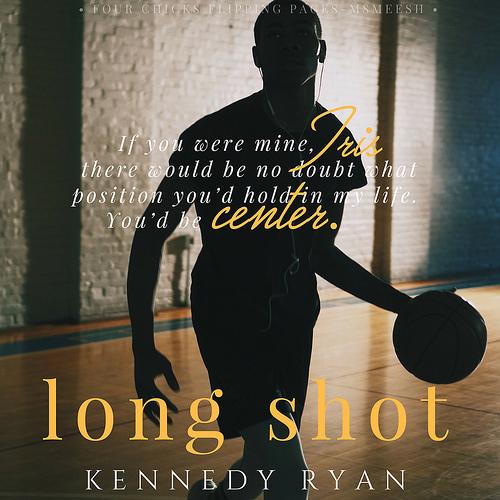 #LongShot