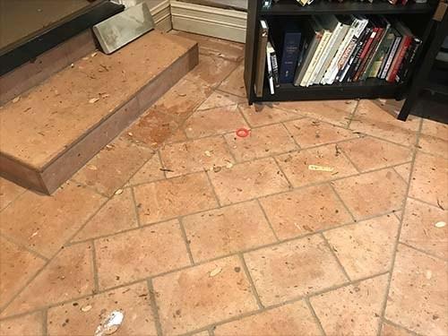 Flooded floor2
