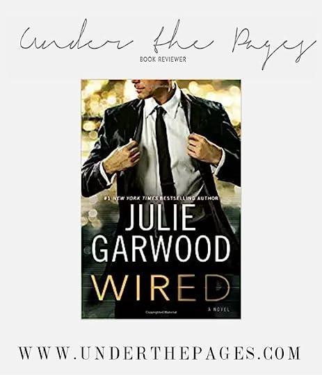 wired by julie garwood read online free