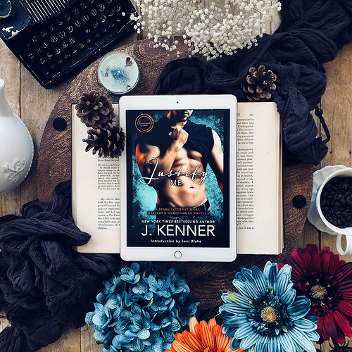 Justify Me by J Kenner