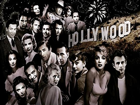 1950s Hollywood
