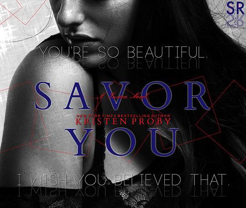 Savor You Teaser