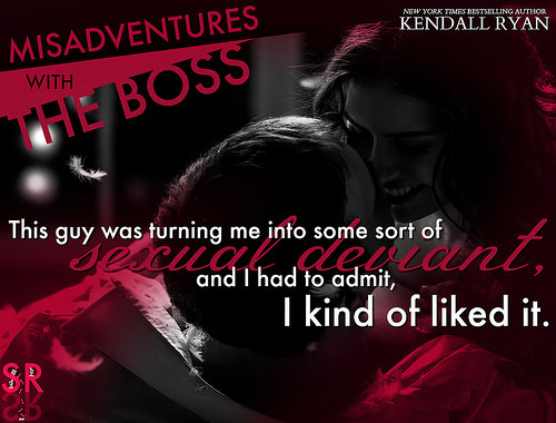 Misadventures with the Boss Teaser