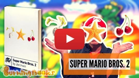 Super Mario Bros. 2 book review
