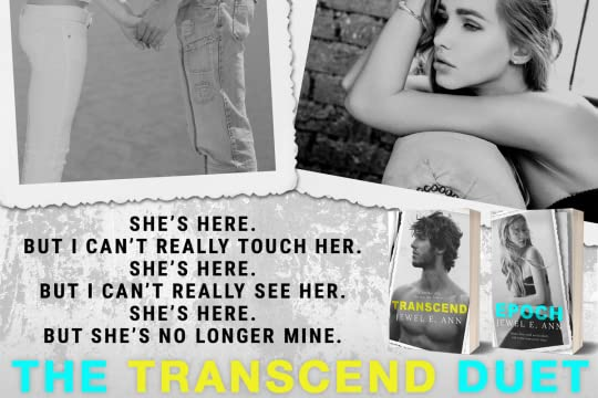 epoch the transcend duet book 2 english edition