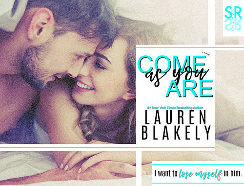 Come as you Are Teaser