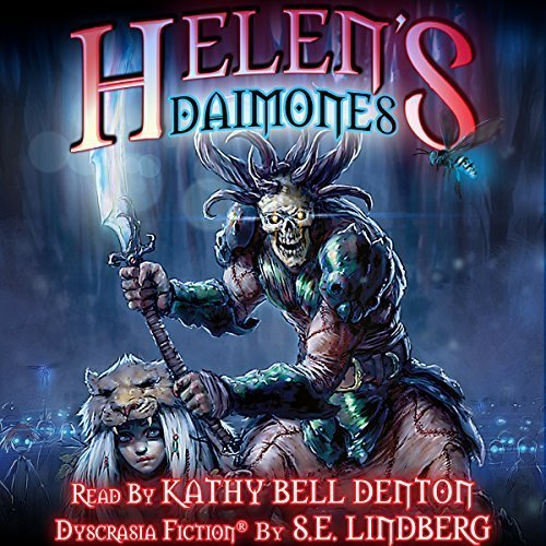 Helens Daimones Audible Book cover