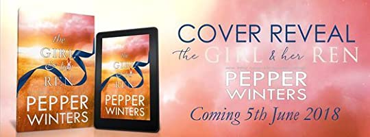 The Girl & Her Ren (The Ribbon Duet, #2) by Pepper Winters