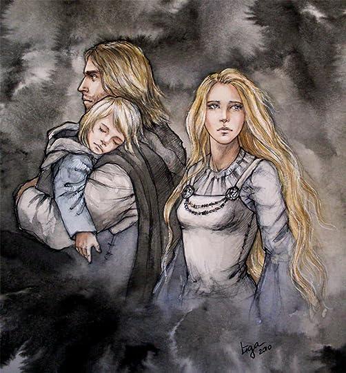 Image result for gondolin deviantart