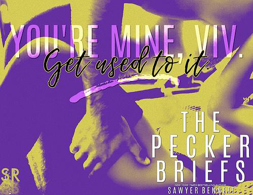 The Pecker Briefs Teaser
