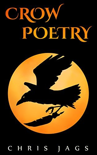 Crow Poetry, not poetry about crows