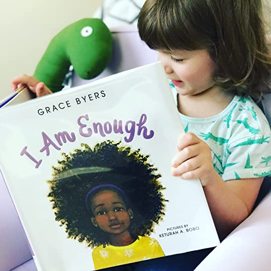 https://thebabybookwormblog.wordpress.com/2018/04/17/i-am-enough-grace-byers/