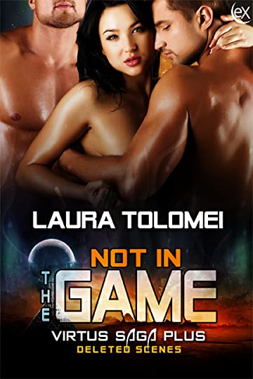 Not In The Game book cover