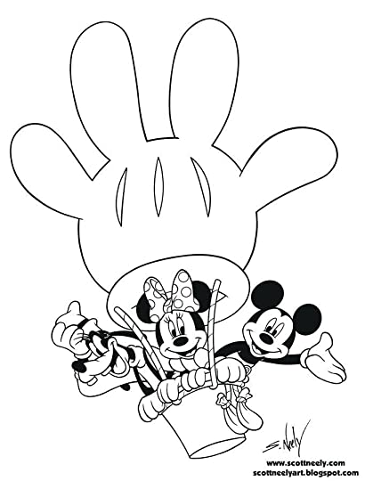 mickey mouse clubhouse coloring page epic mickey coloring pages mickey mouse clubhouse printable coloring pages free