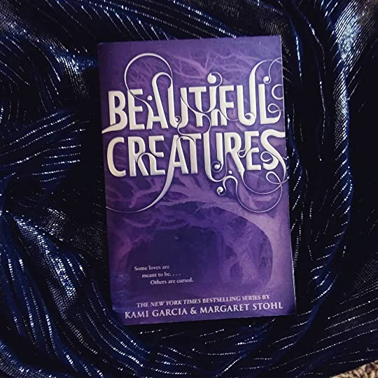 Beautiful Creatures Ebook