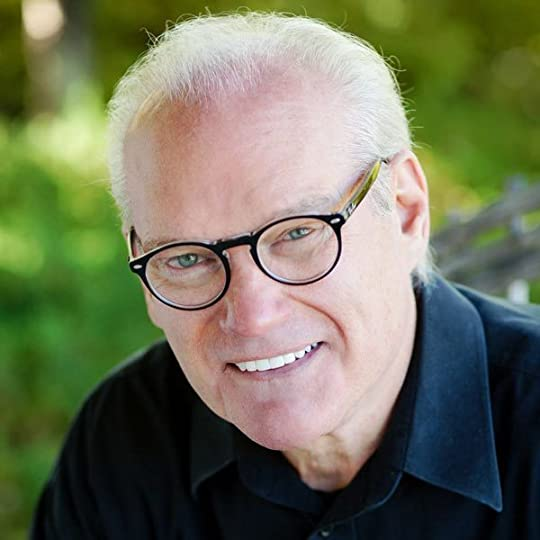 Head shot of #1 Best Selling Author Jerry Jenkins