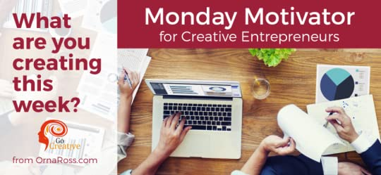 What Are You Creating In Your Creative Business